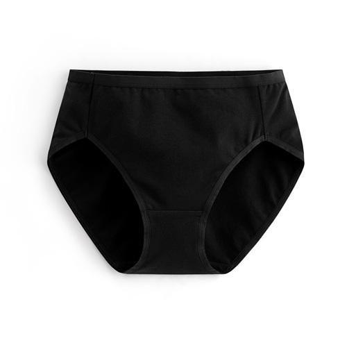 棉質高腰三角褲-女