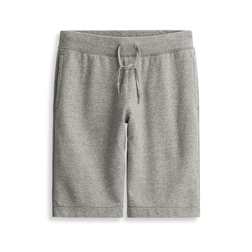毛圈短褲-男