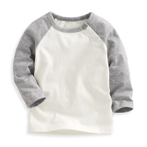 拉克蘭T恤-Baby