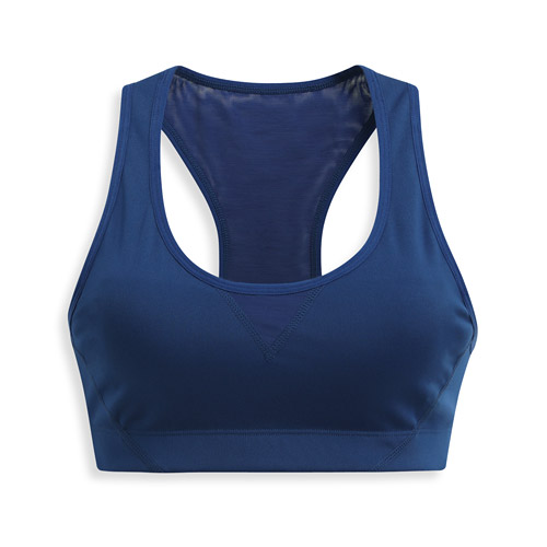 吸排中度支撐運動Bra-女