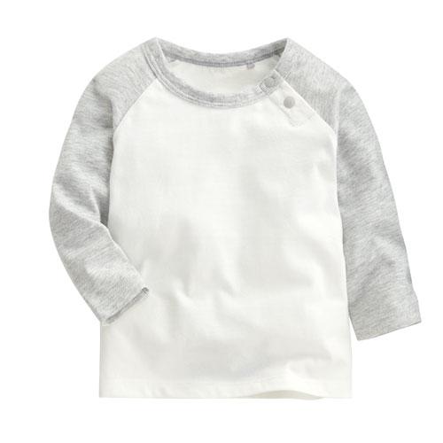 拉克蘭袖上衣-Baby