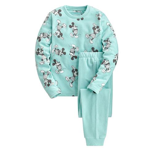 迪士尼系列Fleece套裝-女