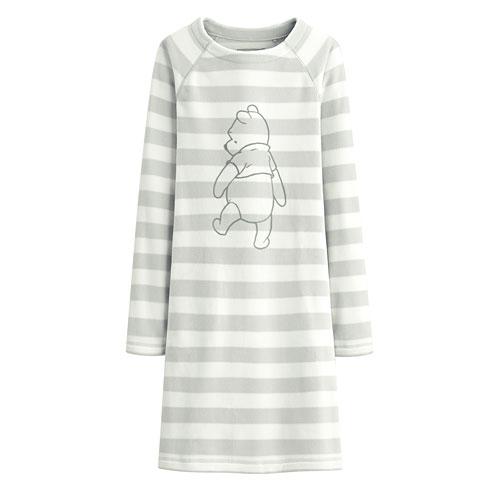 迪士尼系列Fleece印花洋裝-女