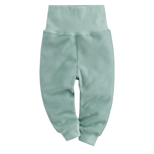 Fleece高腰長褲-Baby