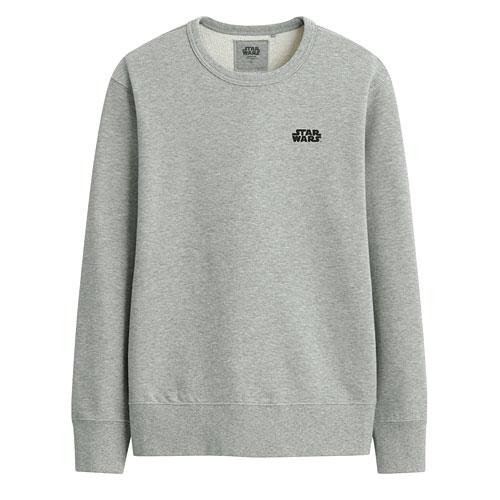 STAR WARS系列毛圈圓領衫-03-男