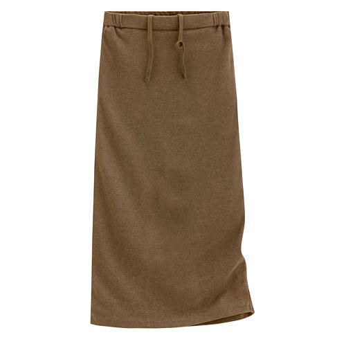 針織窄裙-女