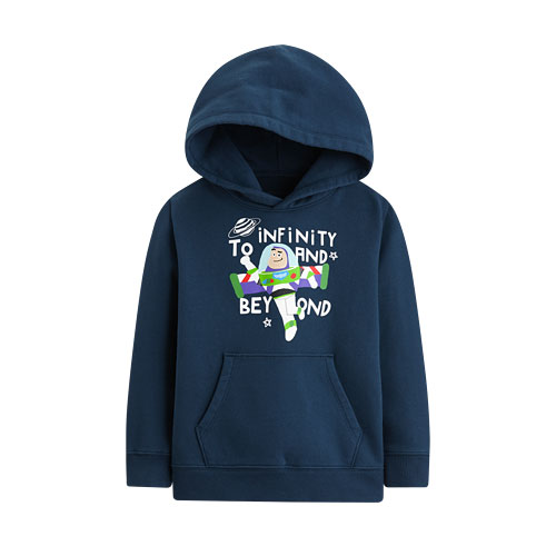 皮克斯系列毛圈連帽衫-01-童