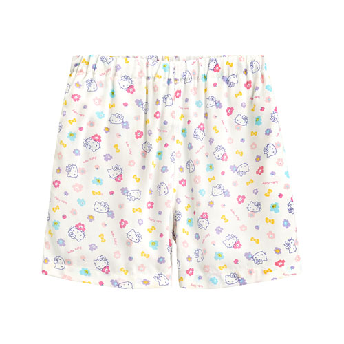 Hello Kitty輕便短褲-童
