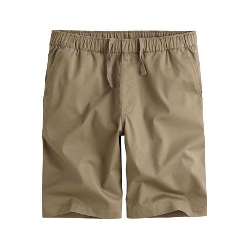 輕便短褲-男