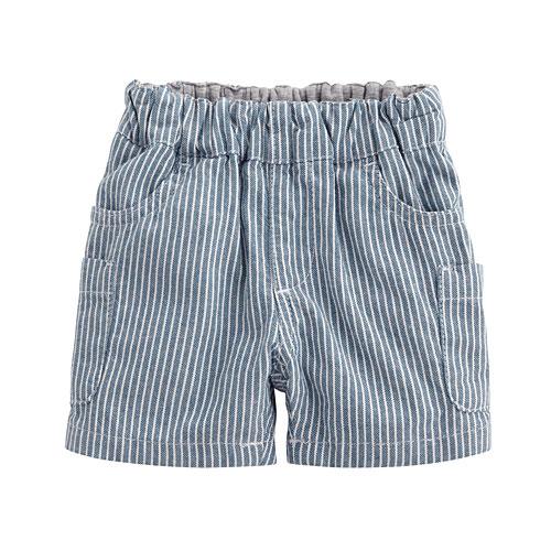 輕便口袋短褲-Baby