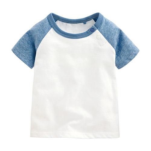 拉克蘭短袖上衣-Baby