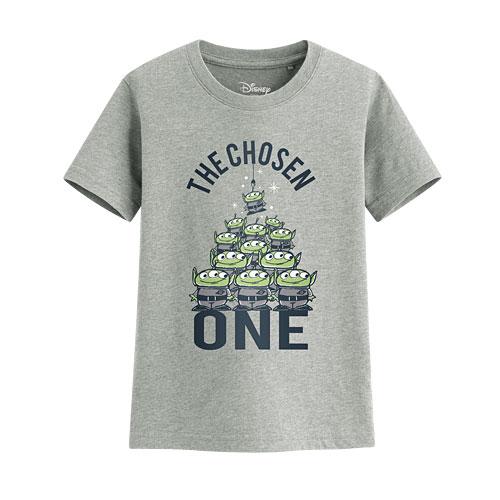 皮克斯系列印花T恤-08-童