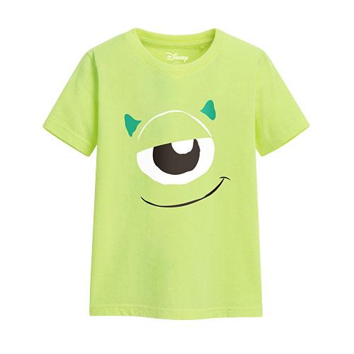 皮克斯系列印花T恤-11-童