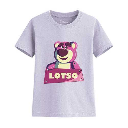 皮克斯系列印花T恤-14-童
