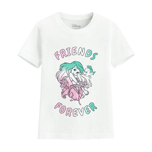 迪士尼系列印花T恤-43-童