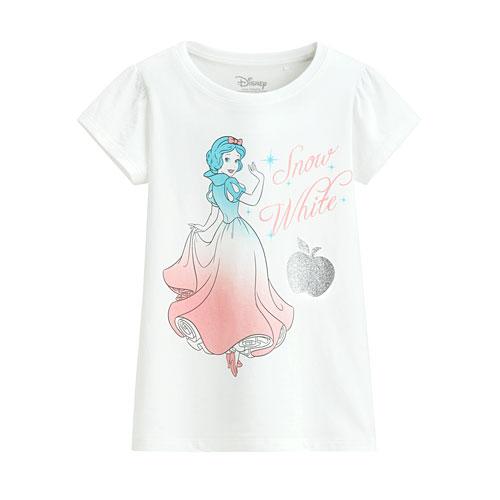 迪士尼系列印花T恤-40-童