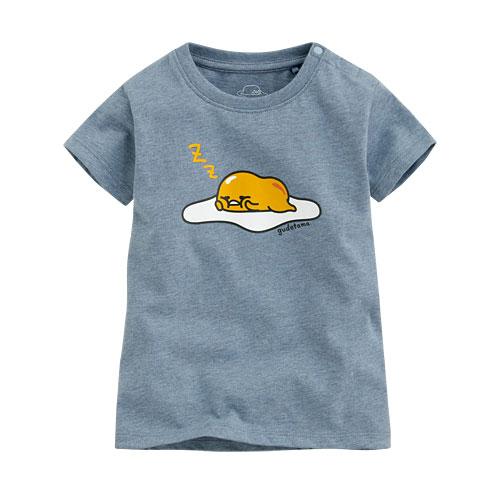 蛋黃哥印花T恤-05-Baby