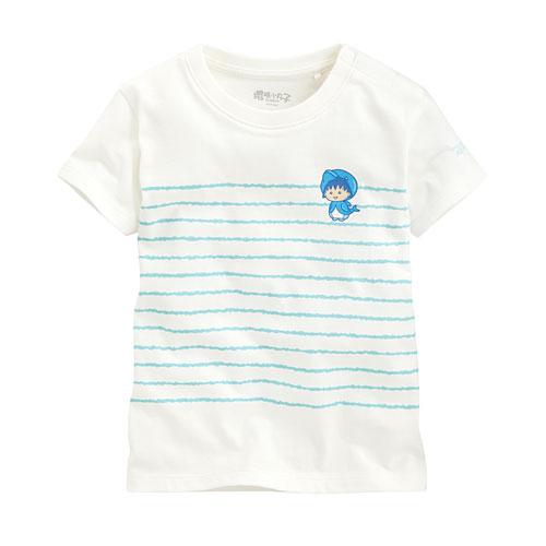 櫻桃小丸子印花T恤-12-Baby