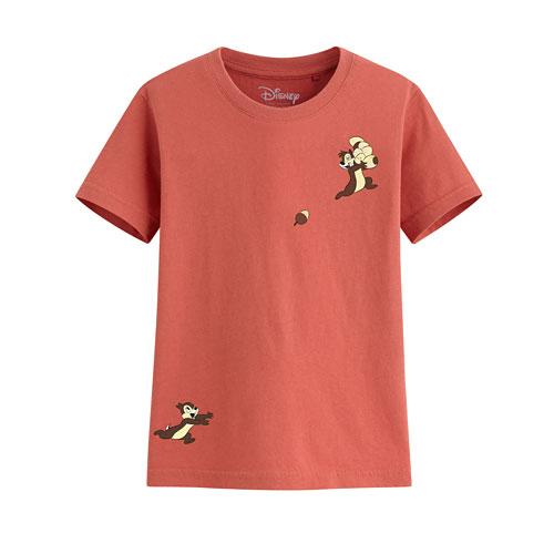 迪士尼系列印花T恤-29-童