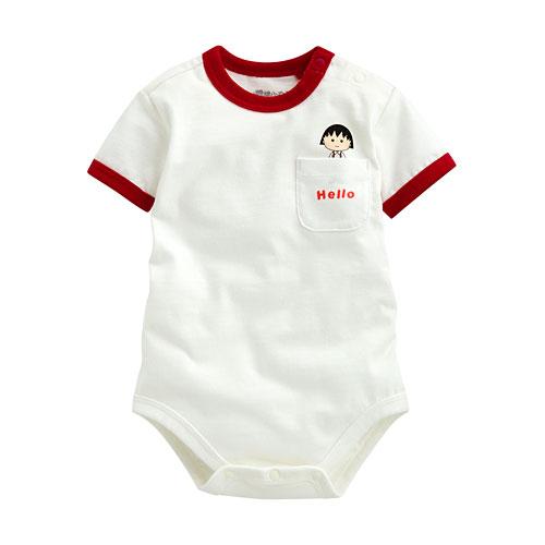 櫻桃小丸子包臀衣-Baby