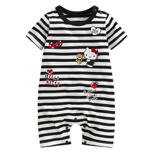 Hello Kitty連身衣-Baby