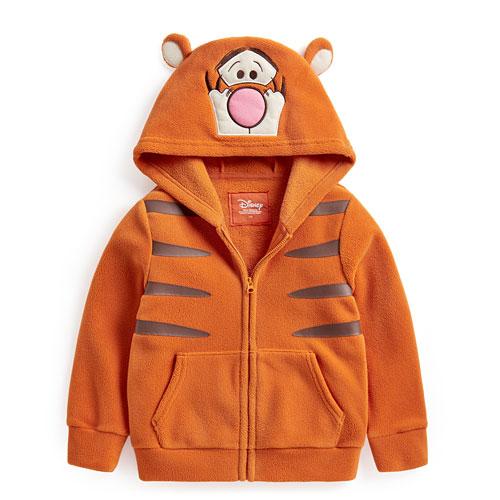 迪士尼系列Fleece外套-童