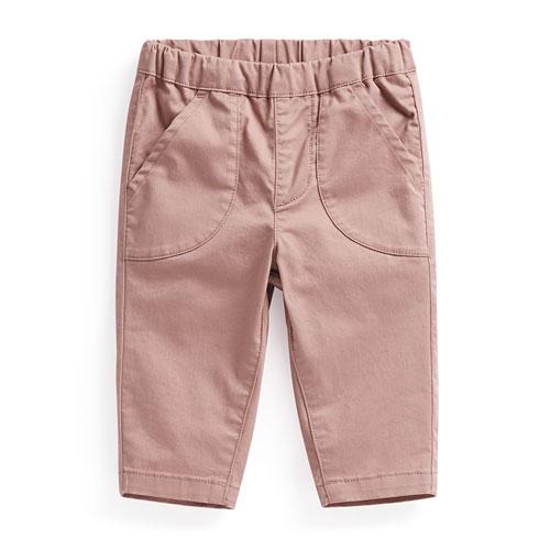 棉質哈倫褲-Baby